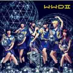 ���� �������� �ł�ϑg.inc W.W.D II (+DVD) ��������A �V�i