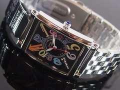 【送無/小売48000円】日本製ムーブMontresCollection腕時計MB