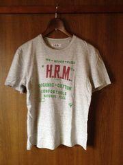 ハリウッドランチマーケット オーガニックコットン Tシャツ