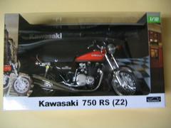 ���� ���ȯ� 1/12 Kawasaki 750RS(Z2) ̧��ް� �����i �V�i