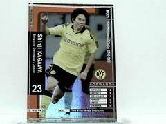 WCCF 2010-2011 WSS シンジ・カガワ 香川真司 10-11 即決販売
