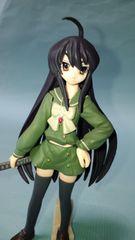 SR:灼眼のシャナシャナ(御崎高校制服)シークレット剣