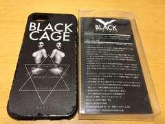 黒夢 iPhone スマホケース 清春 sads 箱付き ツアーグッズ