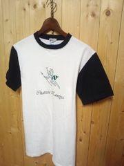 アメカジ古着好きにUSA製Chateau KamiyaTシャツ