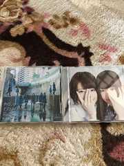 欅坂46&乃木坂46 CD2枚