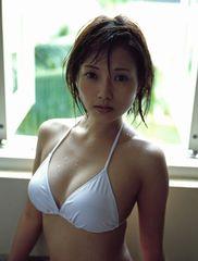 ★安倍なつみさん★ 高画質L判フォト(生写真) 200枚
