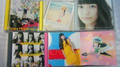miwa CD&DVD 5����� 360fighting-girls��]�̊ŒN�ɏo�������