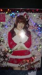 @AKB48@高橋みなみ 非売品カード2011 未開封 セブン