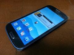 �����i!!�V�i���g�p SC-06D Galaxy S3 �u���[ LTE Xi