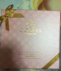 GODIVA チョコレートセット バレンタインデー ホワイトデー