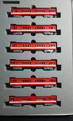 KATO 10‐1109 営団地下鉄丸の内線 500・300形6両セット