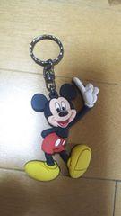 ☆ミッキーマウス☆キーホルダー