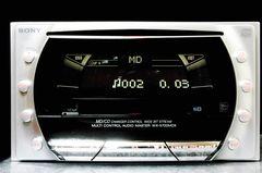 �\�j�[ WX-5700MDX CD-R/MDLP�Ή� ��40f72s
