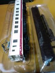 鉄道コレクション20 クモハ123-45