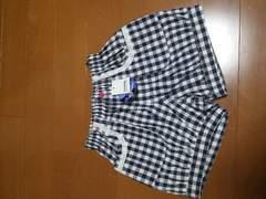 新品未使用☆パンツ☆サイズ160☆紺☆(*^^*)