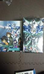 機動戦士ガンダムダブルオー00  DVD全2ボックスセット 初回特典