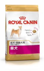 ロイヤルカナン 正規品  柴犬  成犬・高齢犬用 8kg