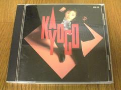 KAYOCO CD (ハウンドドッグプロデュース)