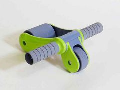 送料無料 ABローラー 腹筋ローラー ダイエット器具 エクササイズ