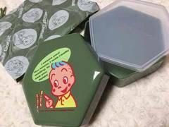 ミスタードーナツ 原田治イラストデザイン お弁当箱