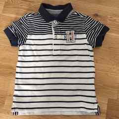 103/トミーヒルフィガー ポロシャツ 90