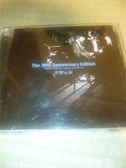 2枚組ベストCD佐野元春/The 20th Anniversary