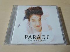 森口博子CD「パレードPARADE」(夢がMORI MORIソング)●