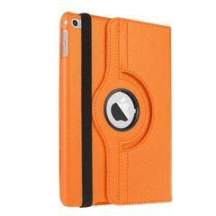 iPad mini4 ���U�[�P�[�X 360�x��]���X�^���h �I�����W