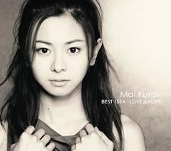 ∴倉木麻衣[9028通常盤2CD]BEST 151A LOVE&HOPE ベスト★新品