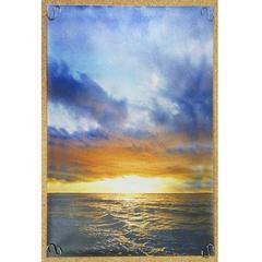 ★新品★【布ポスター】Sunset/サンセット