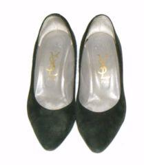 イヴサンローラン レディス靴 35 1/2 802339CF47O166