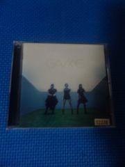 Perfume CD「GAME」パフューム アルバム ポリリズム チョコレイトディスコ