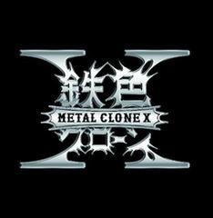 METAL CLONE X/鉄色クローンX/Marty Friedman/CHTHONIC/ももクロ