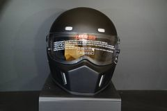 �V�i ATV1 �w�����b�g ��������M/CB400F Z900 GS