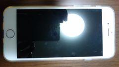 au  iPhone6 16GB 美中古 本体のみ。