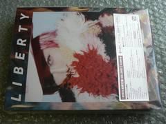 加藤ミリヤ『LIBERTY』初回生産限定盤【CD+DVD】新品未開封