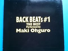 �单���G�@BEST�@BACK �@BEATs#1