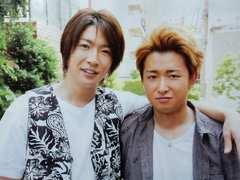 大野&相葉★切り抜き★ジャニーズ夏うた 2011