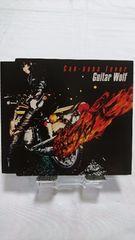 美品CD!! 環七フィーバー / ギターウルフ 付属品全てあり