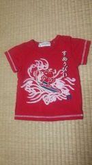 ★子供服 スヌーピー 半袖Tシャツ サイズ90