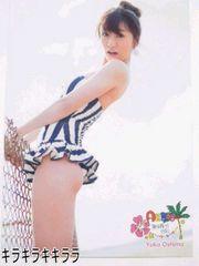 大島優子�DAKB48*海外旅行日記〜ハワイはハワイ〜DVD版[生写真]