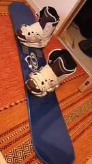 送料無料SALOMON/FLOWビンディングスペシャルブーツ29cm163cm美品