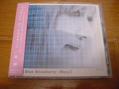 ��CD Blue Strawberry �p��