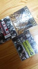 EXILE CD �Z�b�g