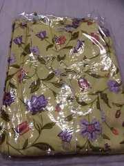 新品未使用のパジャマ