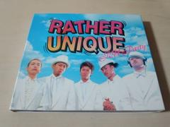 RATHER UNIQUE CD�uR.U Party�vEXILE USA MAKIDAI��