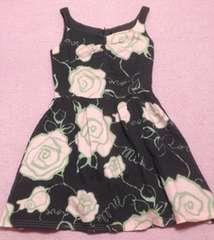 MILK☆Loving rose dress