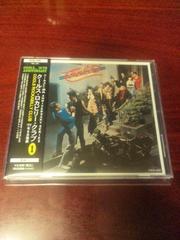 クールス R.C. CD「クールス ロカビリー クラブ」COOLS ROCKABILLY CLUB