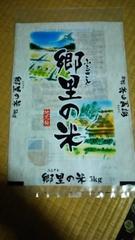 秋田県産あきたこまち無洗米5キロ