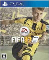 �����Õi��PS4�� FIFA 17 (FIFA17) �ŐV��